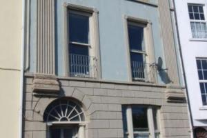 No. 6 Harbour Hill, Cobh - SALE AGREED Similar Property Wanted.