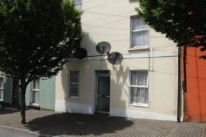 No. 18 Bishop Street, Cobh - SOLD.
