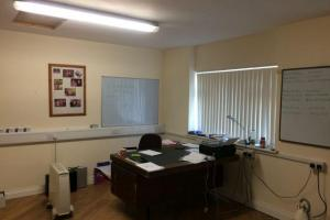Roches Row, Cobh, Co. Cork - OFFICE to LET