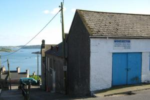 Roches Row, Cobh, Co. Cork - WORKSHOP to LET